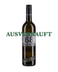 """Ried Neuberg """"68er"""" Wiener Gemischter Satz DAC - 6er Karton"""